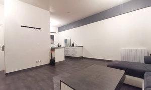 Appartement 2pièces 48m² Meyzieu