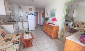 Appartement 3pièces 38m² Le Cap d'Agde