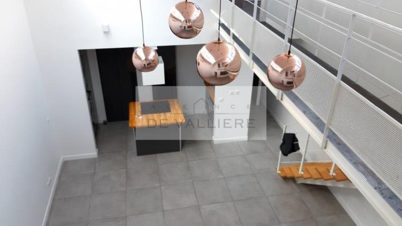 Appartement a louer nanterre - 4 pièce(s) - 100 m2 - Surfyn