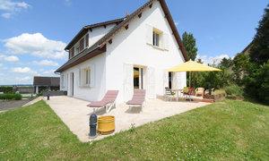 Maison 7pièces 152m² Saint-Luperce