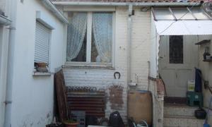 Maison 4pièces 70m² Bourbourg
