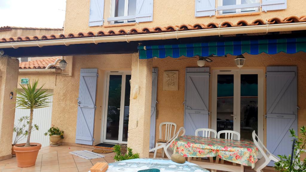 Maison 5pièces 100m² à La Seyne-sur-Mer