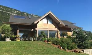 Acheter lathuile for Achat maison annecy