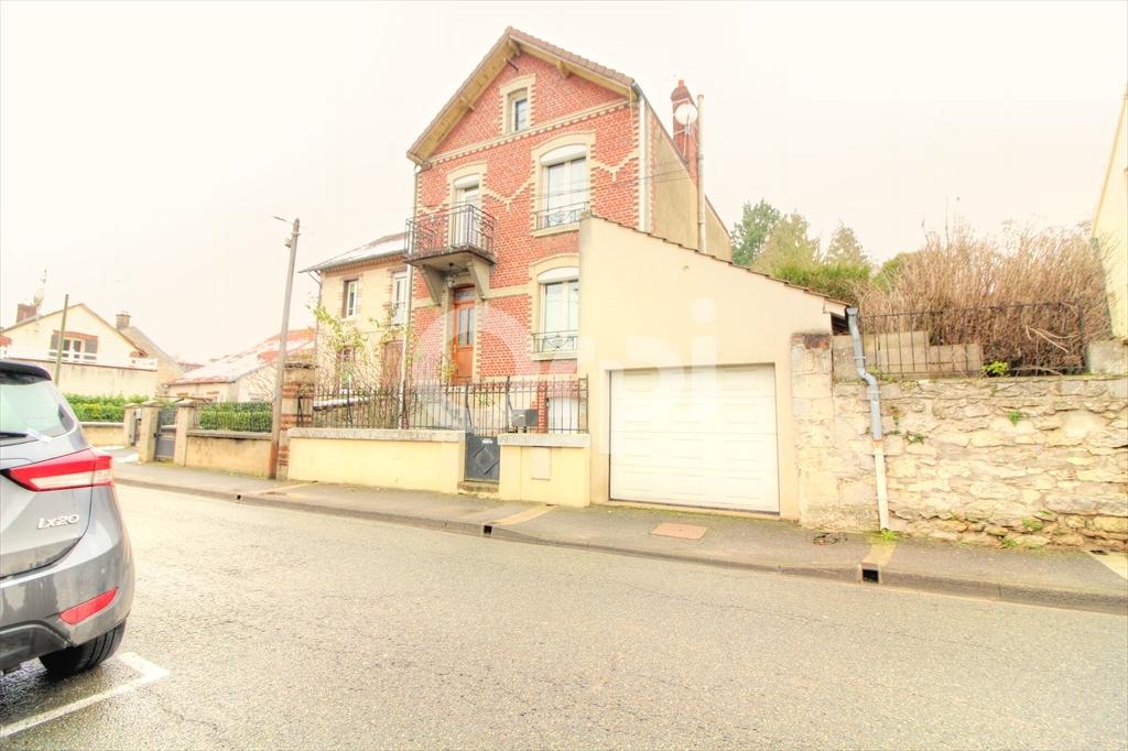 Maison 6pièces 200m² Béthisy-Saint-Pierre