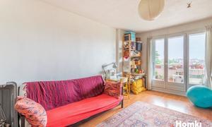 Appartement 3pièces 69m² Villeurbanne