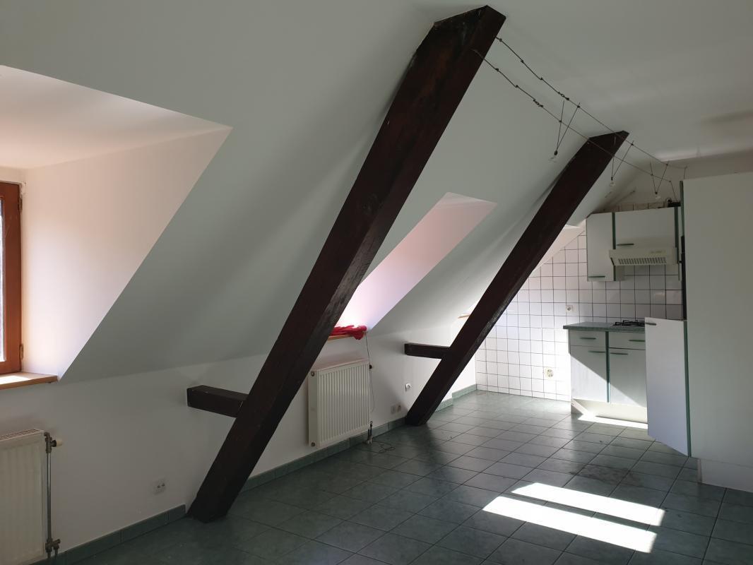 T2 40 m² - HYPER CENTRE MULHOUSE