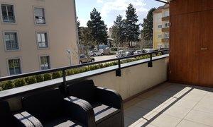 Appartement 4pièces 104m² Pontarlier