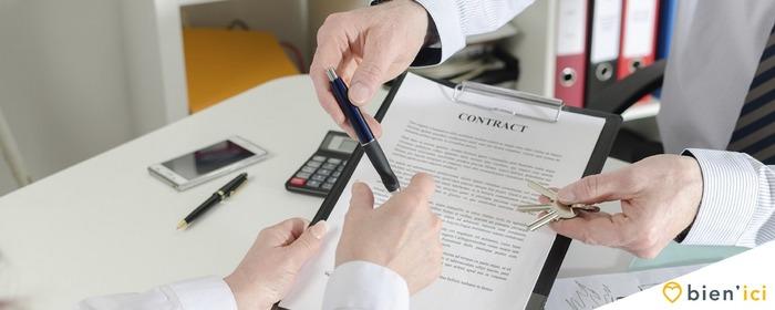 assurances mettre son bien en location dpt de garantie garants assurances