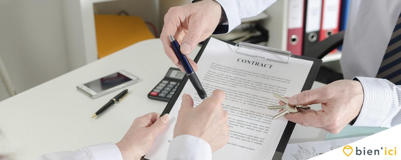 ... Assurances Mettre Son Bien En Location : Dépôt De Garantie, Garants,  Assurances