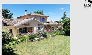 Maison 7pièces 198m² Ruy-Montceau