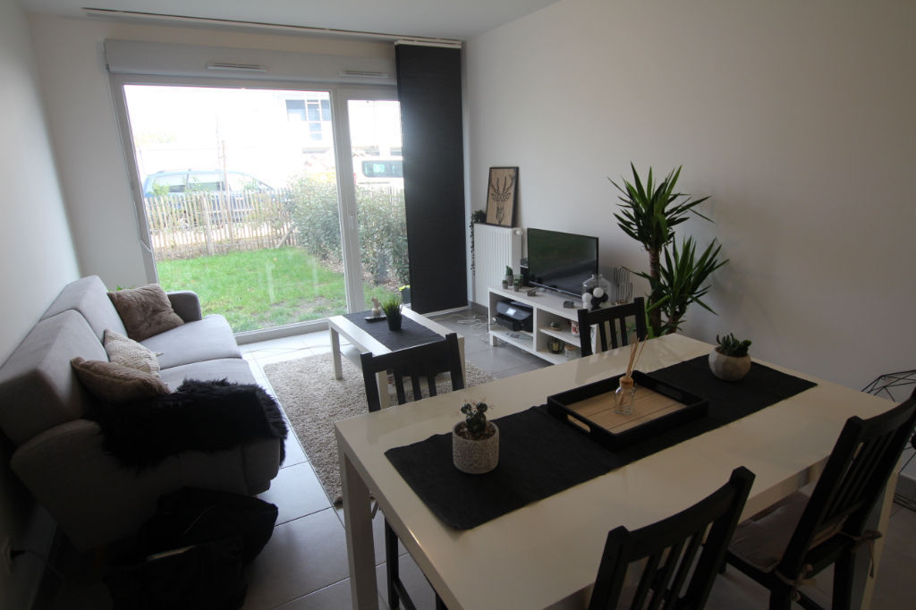 Appartement 3pièces 60m² Villenave-d'Ornon