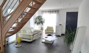 Maison 4pièces 132m² Saint-Malo
