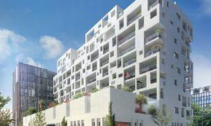 Louer Un Appartement à Nantes Ile De Nantes