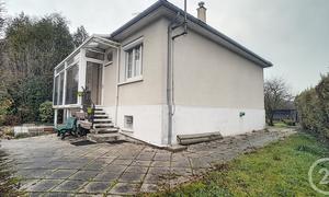 Maison 4pièces 75m² Pont-Sainte-Marie