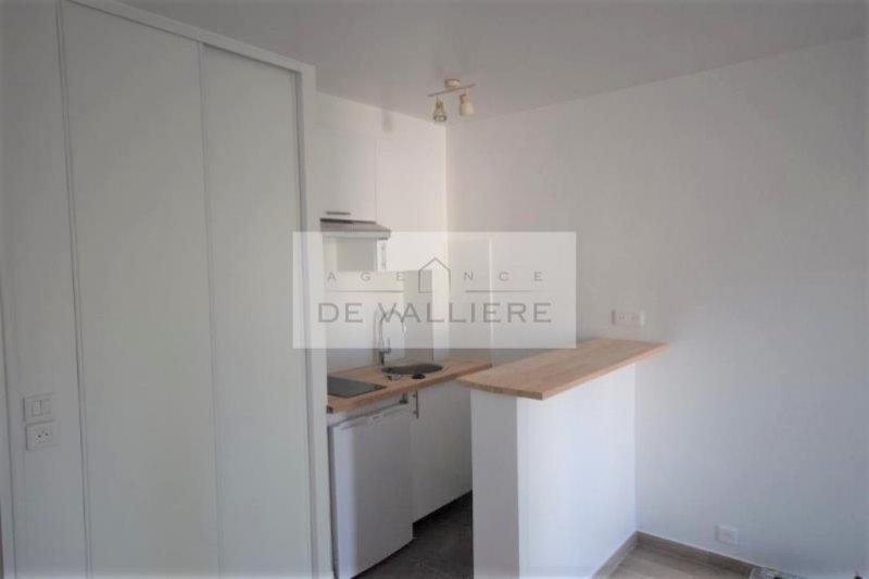 Appartement a louer nanterre - 1 pièce(s) - 24 m2 - Surfyn