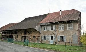 Maison 6pièces 212m² Belfort