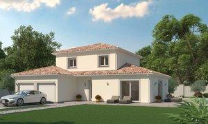 Maison neuve 6pièces 132m² Royan
