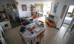 Appartement 4pièces 74m² La Possession