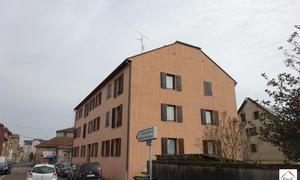 Appartement 3pièces 101m² Sarrebourg
