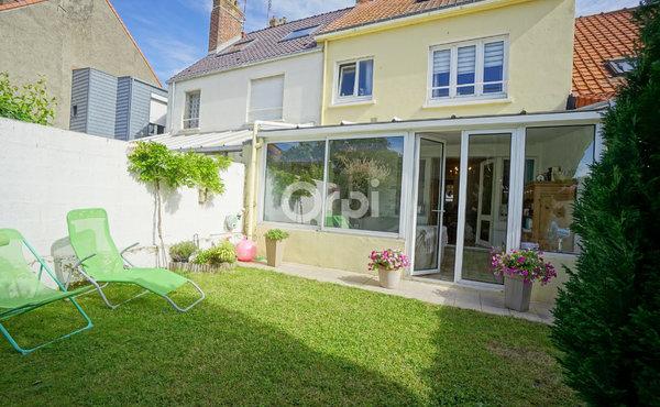 Maison à Vendre Boulogne Sur Mer Brequerecque 62200