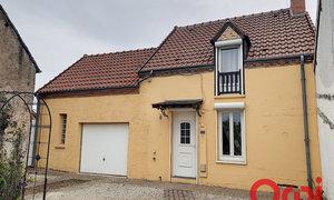 Maison 3pièces 95m² Châteaumeillant
