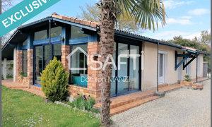 Maison 5pièces 134m² Biganos