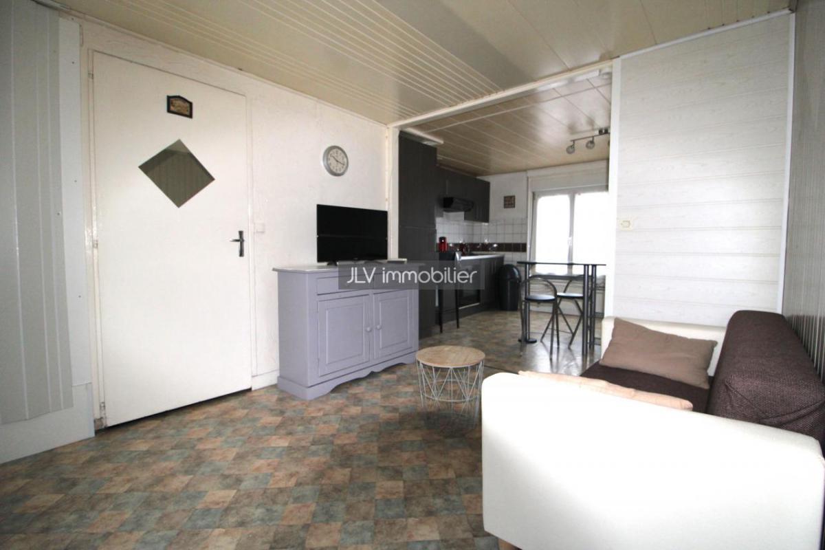 Appartement 2pièces 32m² Dunkerque
