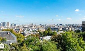Appartement 5pièces 135m² Paris 16e