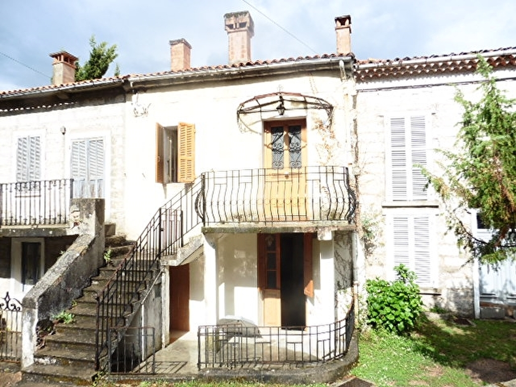 Maison 3pièces 64m² à Serra-di-Scopamène