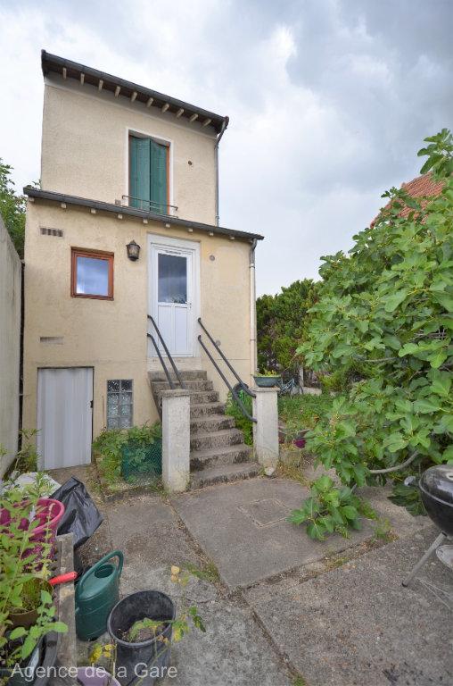 Maison a vendre houilles - 3 pièce(s) - 51.5 m2 - Surfyn