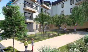 Appartement 3pièces 79m² Évian-les-Bains