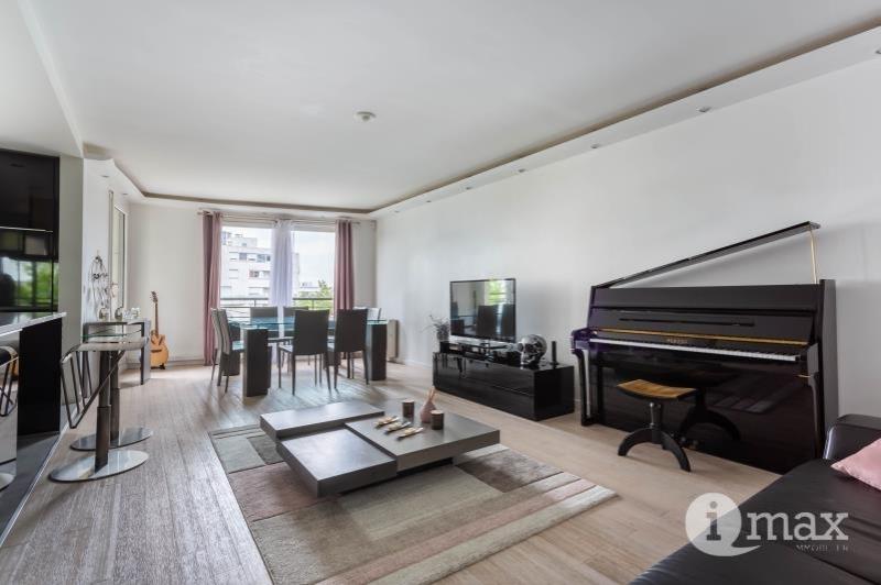 Appartement 4pièces 94m² à Levallois-Perret