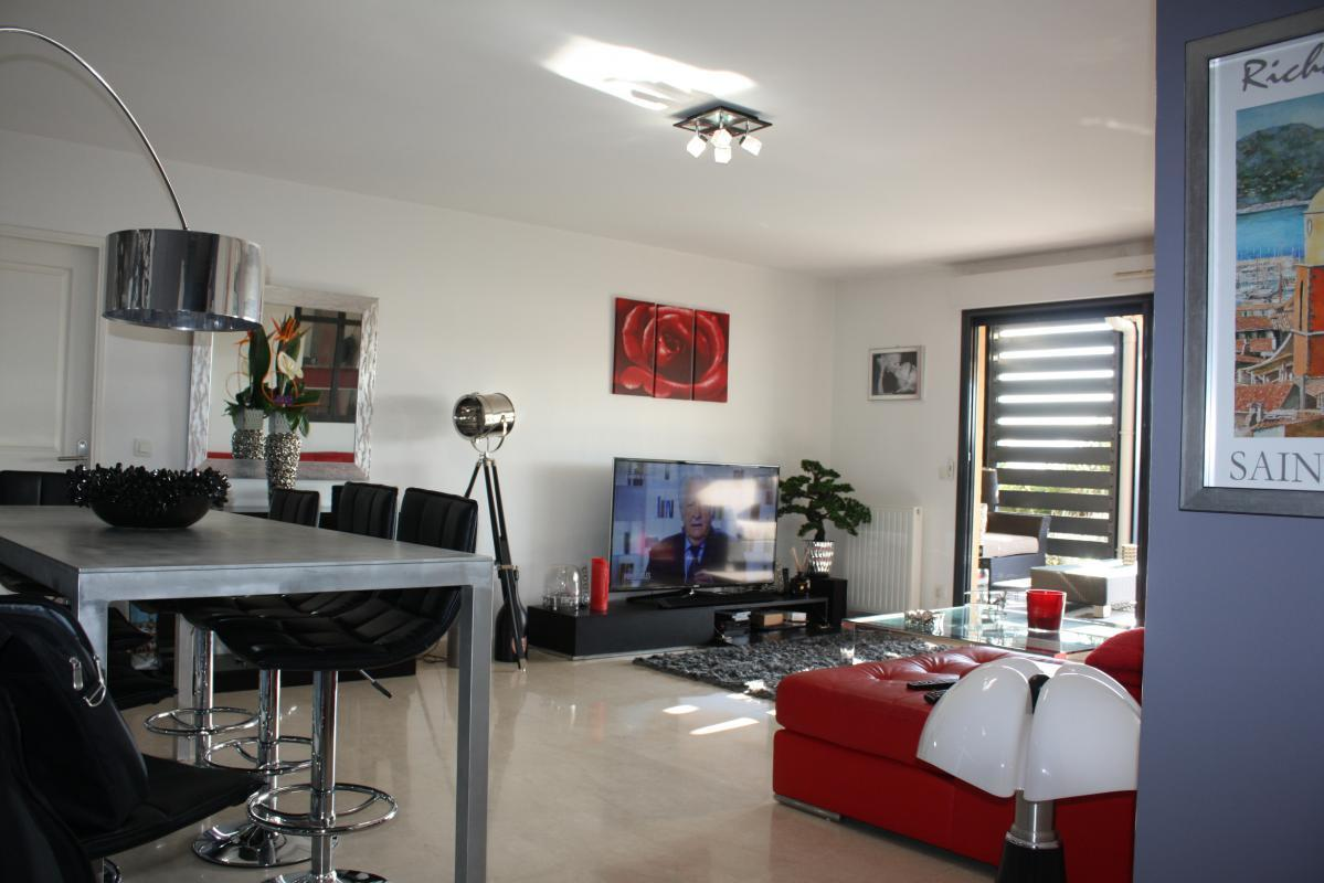 Appartement 4 pièces 96 m² Dardilly