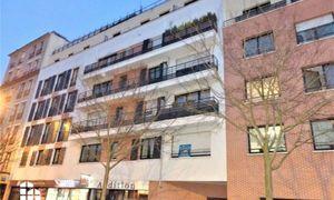 Appartement 3pièces 64m² Suresnes