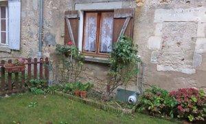 Maison 4pièces 79m² Lucy-sur-Yonne