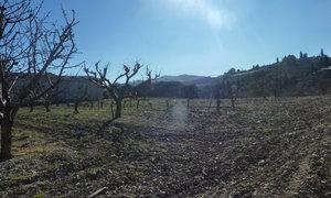 Terrain 930m² Limoux