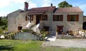 Maison 6pièces 120m² Cahors