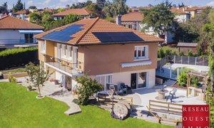Maison 6pièces 180m² Charbonnières-les-Bains