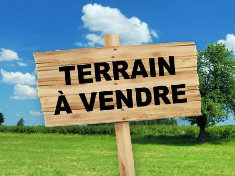 Terrain 1.17hectare à Auxerre
