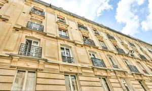 Appartement 2pièces 27m² Paris 11e