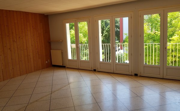 Location Appartement 3 Pièces 73 M² Montpellier 770