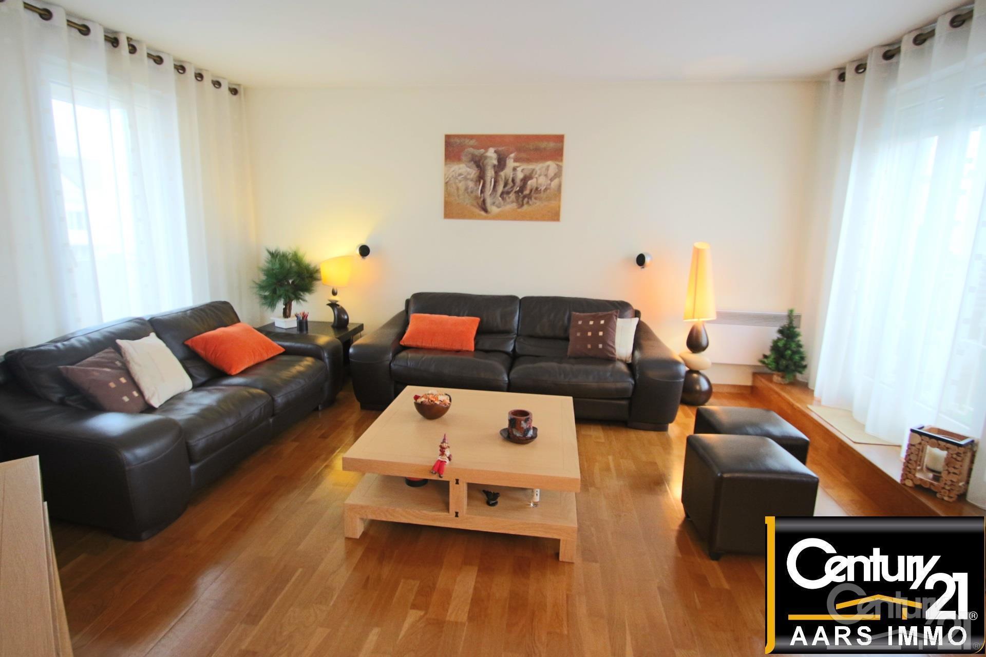 Appartement 3pièces 110m² à Thiais