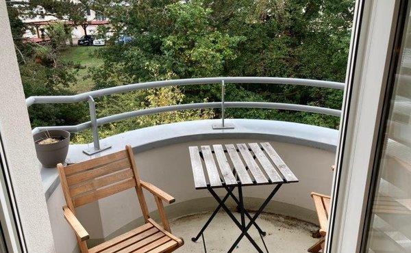 Location Appartement T2 Vandœuvre Les Nancy Brabois 54500 Appartement F2 A Louer 2 Pieces Bien Ici