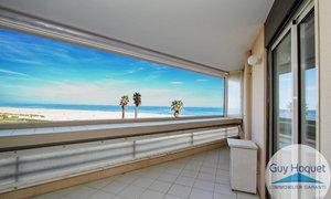 Appartement 2pièces 32m² Canet-en-Roussillon