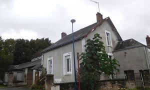 Maison 5pièces 106m² Saint-Yrieix-la-Perche