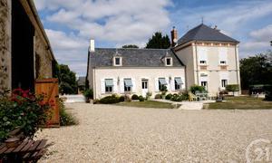 Maison 6pièces 181m² Verneuil-sur-Igneraie