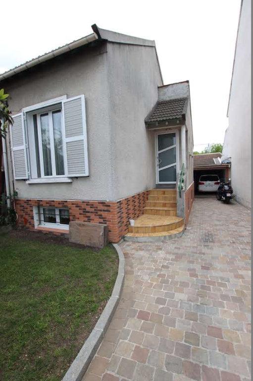 Maison a vendre houilles - 5 pièce(s) - 86.31 m2 - Surfyn