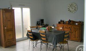 Maison 4pièces 84m² Couleuvre