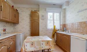 Appartement 3pièces 61m² Paris 15e