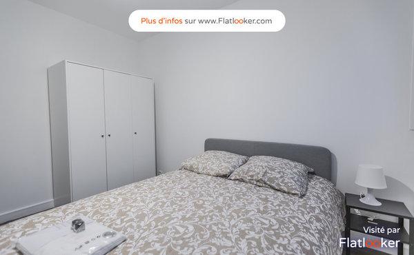 Location Appartement Meuble Pontoise 95300 Appartement Meuble